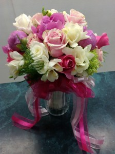 Wedding 56 (Bridal Bouquet)