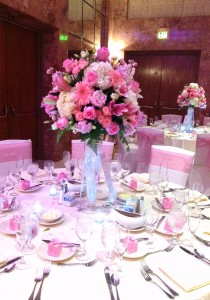 Wedding 52 (Banquet Room)